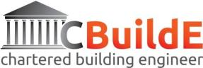 CBuildE Chartered Building Engineer Logo