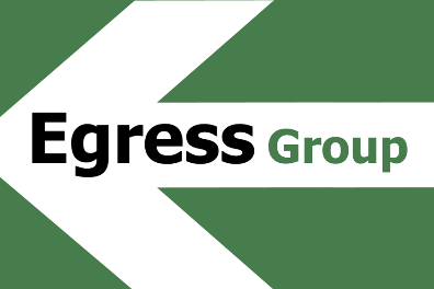 Egress Group Pty Ltd Logo