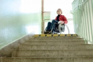 Disability Emergency Evacuation