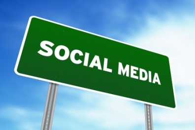 Lee Wilson on Social Media