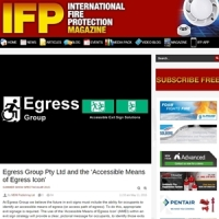 IFP Magazine May 2015 Egress Group Pty Ltd Feature Article