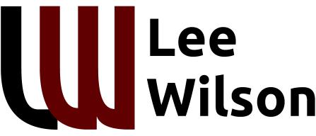 Lee Wilson Banner 2018